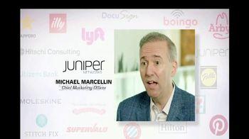 Oracle Cloud Customers: Juniper Networks thumbnail