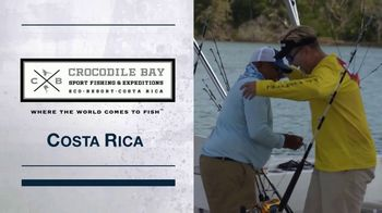 Crocodile Bay Sport Fishing & Expeditions TV Spot, 'Favorite Place to Be' - Thumbnail 2