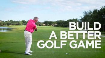Revolution Golf TV Spot, 'Build a Better Golf Game' Featuring Martin Hall - Thumbnail 4