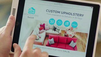 Bassett HGTV Home Design Studio TV Spot, '2016 HGTV Smart Home' - Thumbnail 7