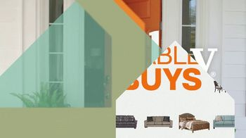 Ashley HomeStore TV Spot, 'New, Now and Wow: Hot Buy' - Thumbnail 2