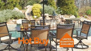 Ashley HomeStore TV Spot, 'New, Now and Wow: Hot Buy' - Thumbnail 7