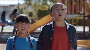 McDonald's McCafe TV Spot, 'Parque infantil' [Spanish]