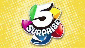 5 SURPRISE TV Spot, 'What's Inside Your Blue 5 SURPRISE?' - Thumbnail 1