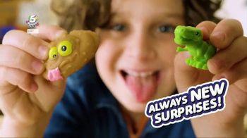 5 SURPRISE TV Spot, 'What's Inside Your Blue 5 SURPRISE?' - 1020 commercial airings