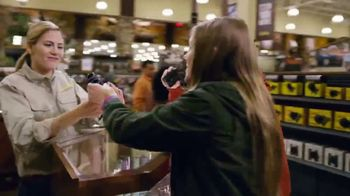 Bass Pro Shops TV Spot, 'That Trail That Never Ends: Gift Card'