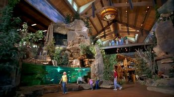 Bass Pro Shops TV Spot, 'That Trail That Never Ends: Gift Card' - Thumbnail 6