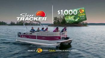 Bass Pro Shops TV Spot, 'That Trail That Never Ends: Gift Card' - Thumbnail 8