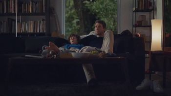 Hulu TV Spot, 'NBA on TNT: Light Sleeper' - Thumbnail 1