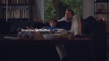 Hulu TV Spot, 'NBA on TNT: Light Sleeper' - Thumbnail 8