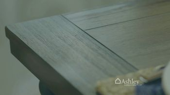 Ashley HomeStore TV Spot, 'New, Now and Wow: Older Tripton' - Thumbnail 4