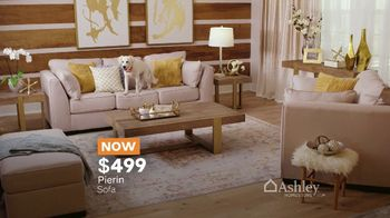 Ashley HomeStore TV Spot, 'New, Now and Wow: Older Tripton' - Thumbnail 8
