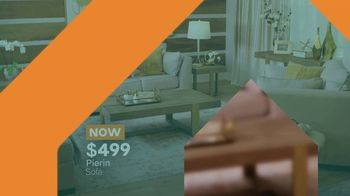 Ashley HomeStore TV Spot, 'New, Now and Wow: Older Tripton' - Thumbnail 9