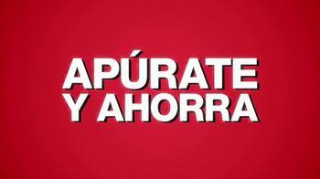 Macy's Venta de 48 Horas TV Spot, 'Especiales de tiempo limitado' [Spanish] - Thumbnail 8