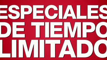 Macy's Venta de 48 Horas TV Spot, 'Especiales de tiempo limitado' [Spanish]