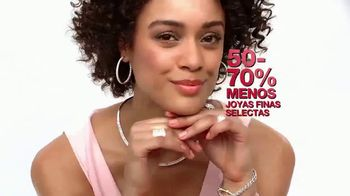 Macy's Venta de 48 Horas TV Spot, 'Especiales de tiempo limitado' [Spanish] - Thumbnail 3