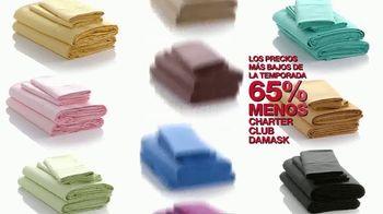 Macy's Venta de 48 Horas TV Spot, 'Especiales de tiempo limitado' [Spanish] - Thumbnail 6