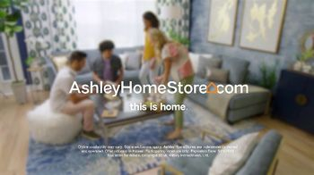 Ashley HomeStore TV Spot, 'New, Now and Wow: Younger Sciollo' - Thumbnail 9