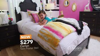 Ashley HomeStore TV Spot, 'New, Now and Wow: Younger Sciollo' - Thumbnail 2