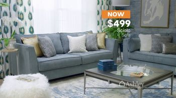 Ashley HomeStore TV Spot, 'New, Now and Wow: Younger Sciollo' - Thumbnail 6