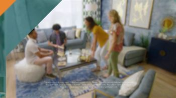 Ashley HomeStore TV Spot, 'New, Now and Wow: Younger Sciollo' - Thumbnail 8