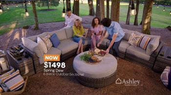 Ashley HomeStore TV Spot, 'New, Now and Wow: Sorinella' - Thumbnail 7