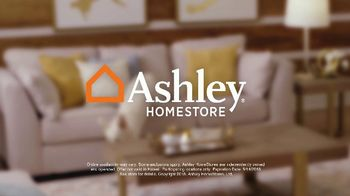 Ashley HomeStore TV Spot, 'New, Now and Wow: Older Tripton V2' - Thumbnail 9