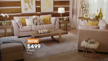 Ashley HomeStore TV Spot, 'New, Now and Wow: Older Tripton V2' - Thumbnail 7