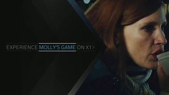 XFINITY On Demand TV Spot, 'Molly's Game' - Thumbnail 10