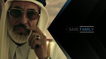 XFINITY On Demand TV Spot, 'All the Money in the World' - Thumbnail 4