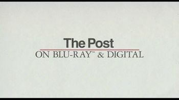The Post Home Entertainment TV Spot - Thumbnail 2