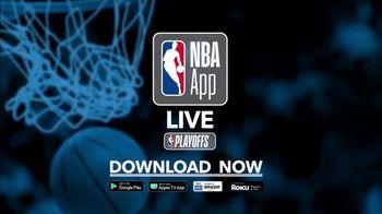 NBA App TV Spot, 'Follow Every Series' - Thumbnail 9