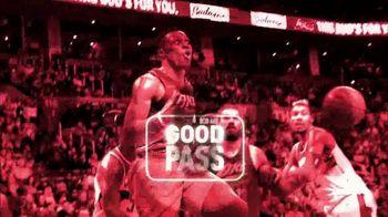 NBA App TV Spot, 'Follow Every Series' - Thumbnail 1