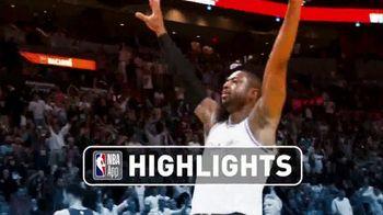 NBA App TV Spot, 'Follow Every Series' - Thumbnail 3