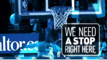 NBA App TV Spot, 'Follow Every Series' - Thumbnail 4