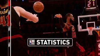 NBA App TV Spot, 'Follow Every Series' - Thumbnail 5