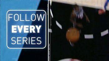 NBA App TV Spot, 'Follow Every Series' - Thumbnail 6