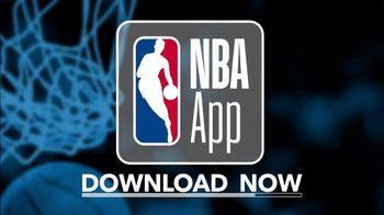 NBA App TV Spot, 'Follow Every Series' - Thumbnail 8