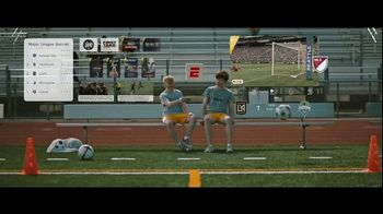 ESPN App TV Spot, 'Two Best Friends' - 2523 commercial airings