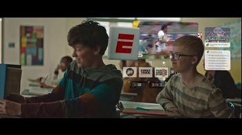 ESPN App TV Spot, 'Two Best Friends' - Thumbnail 6