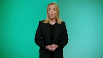 The More You Know TV Spot, 'PSA on Environment' Featuring Carolyn Manno