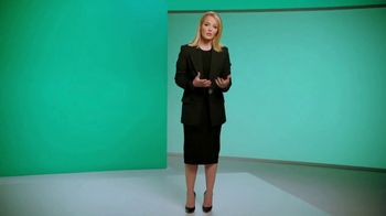 The More You Know TV Spot, 'PSA on Environment' Featuring Carolyn Manno - Thumbnail 4