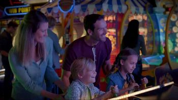Main Event Entertainment TV Spot, 'Food and Fun Combo Is Here!' - Thumbnail 2