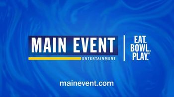 Main Event Entertainment TV Spot, 'Food and Fun Combo Is Here!' - Thumbnail 5