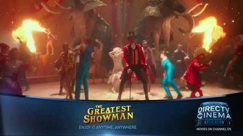 DIRECTV Cinema TV Spot, 'The Greatest Showman' - Thumbnail 5