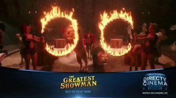 DIRECTV Cinema TV Spot, 'The Greatest Showman' - Thumbnail 7