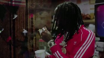 Finish Line TV Spot, 'Dat Way' Feat. Migos, Caleb McLaughlin, Zach LaVine - Thumbnail 5