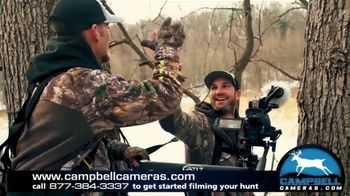Campbell Cameras TV Spot, 'Never Miss Your Shot Again' - Thumbnail 7