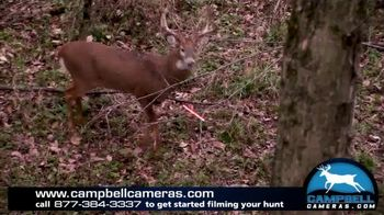 Campbell Cameras TV Spot, 'Never Miss Your Shot Again' - Thumbnail 1