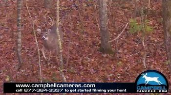 Campbell Cameras TV Spot, 'Never Miss Your Shot Again' - Thumbnail 2